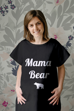 Load image into Gallery viewer, Mama Bear (Black)