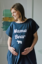 Load image into Gallery viewer, Mama Bear (Navy)