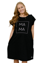 Load image into Gallery viewer, Mama in a Box (Black)