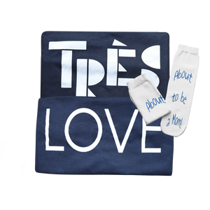 Navy Lovers Bundle