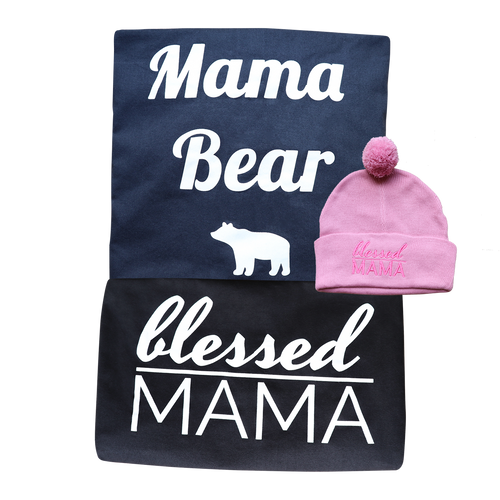 Preppy Mama Bundle