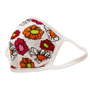 Daisies Face Mask