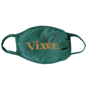 Vixen Face Mask