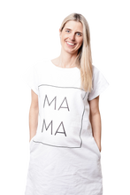 Load image into Gallery viewer, Mama in a Box (White)