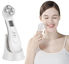 5 IN 1 LED Anti-Aging Kit