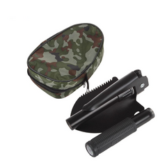 Camping Military Survival Shovel