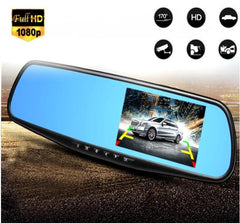 Car Dashboard Mirror Camera
