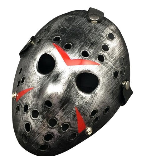 Friday The 13th Horror Halloween Mask