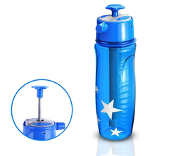 Water Bottle Sprayer