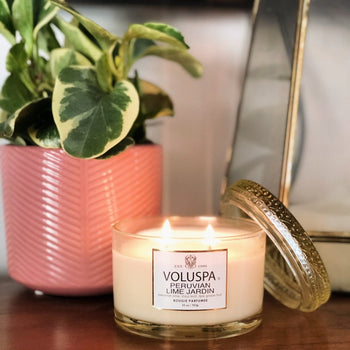 voluspa japonica candle collection