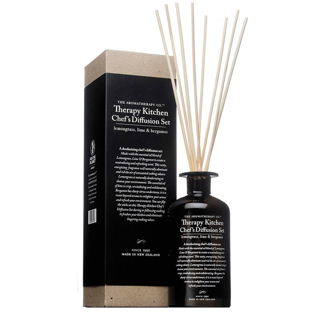 Chef's Reed Diffuser