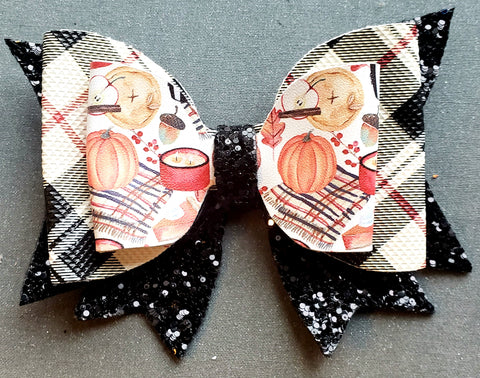 The Perfect Holiday Bows