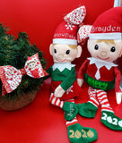 Personalized Elf - You choose it all!
