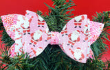 Sweet North Pole Bows