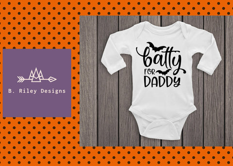 Batty For Mommy & Daddy
