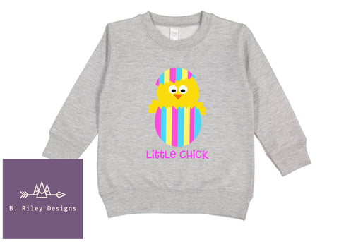 Little Chick Crewneck