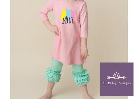 Mini Hunny Bunny Tunic