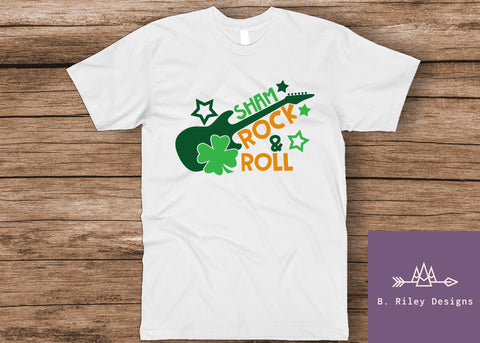 Shamrock and Roll
