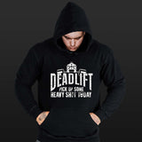 Deadlift Hooded Sweatshirt