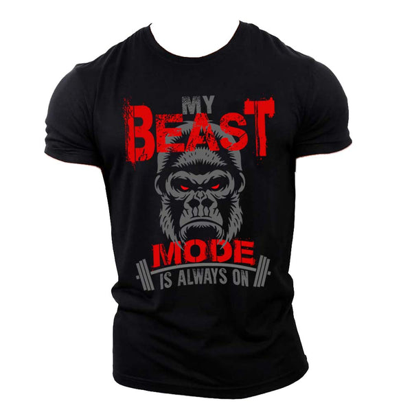My Beast Mode Is Always On - Best Seller