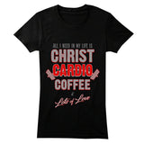 Christ Cardio Coffee