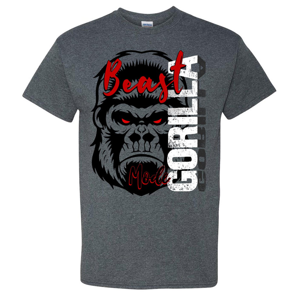 Gorilla Beast Mode - Multiple Colors