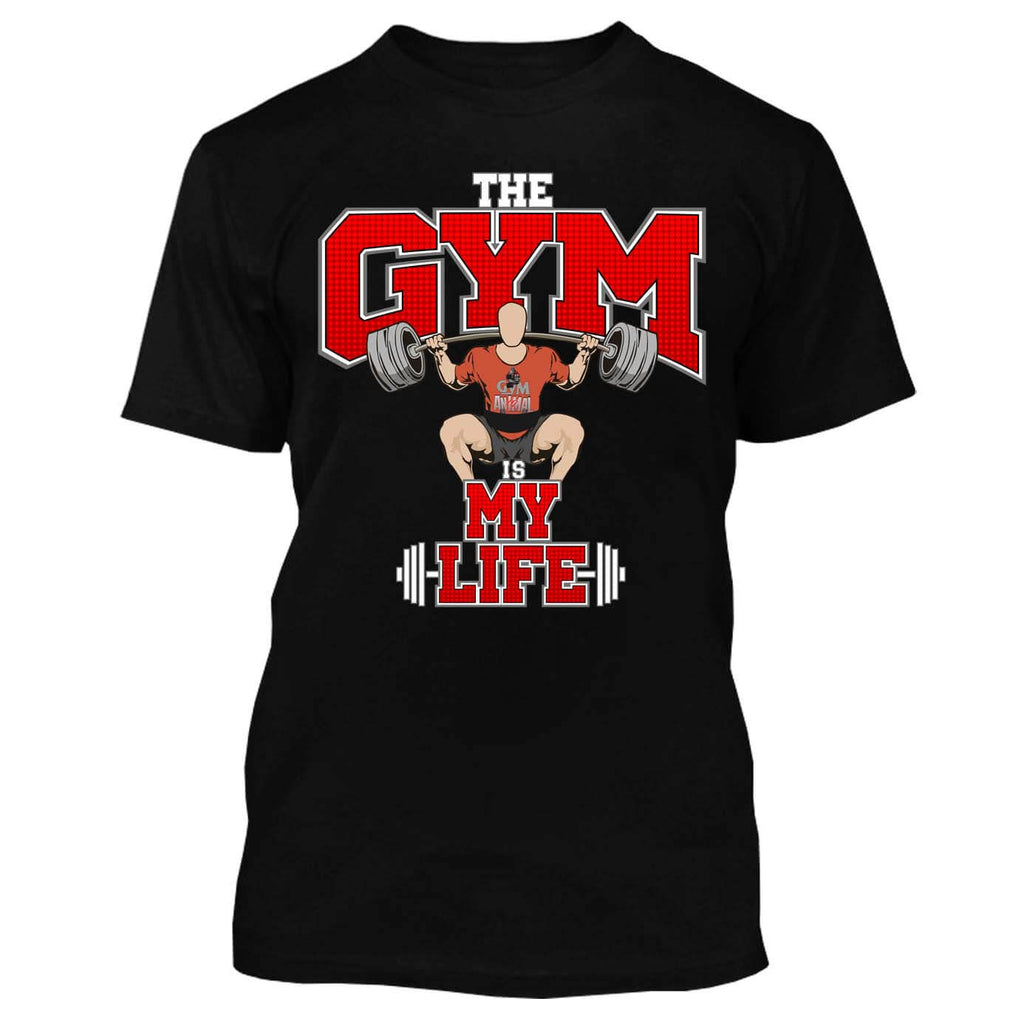 The Gym Is My Life