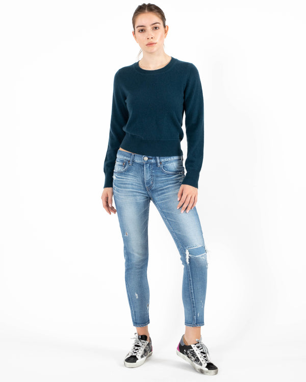 MOUSSY - Lenwood Skinny | Luxury Designer Fashion | tntfashion.ca