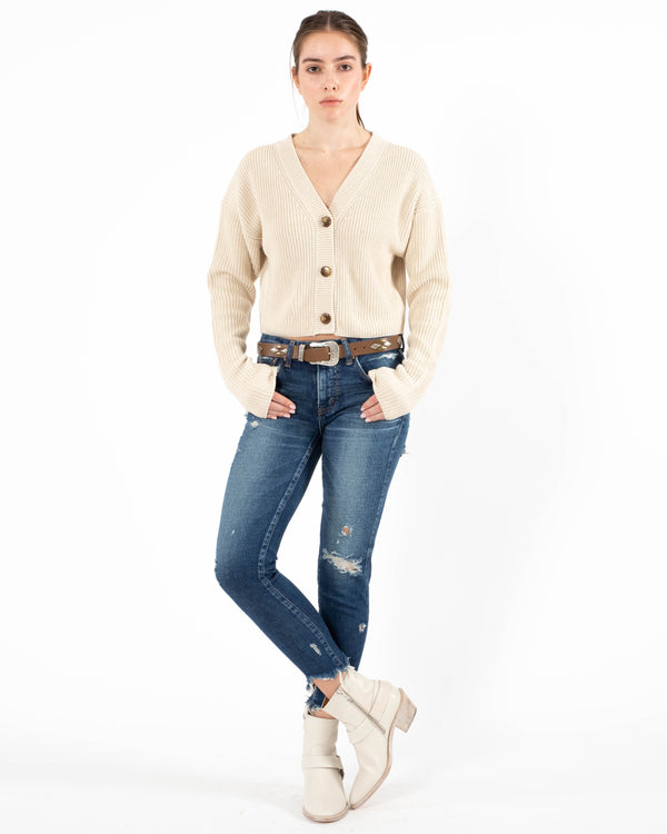 MOUSSY - Glendele Skinny | Luxury Designer Fashion | tntfashion.ca