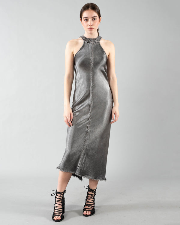 JAGA - Dress With No Paint | Luxury Designer Fashion | tntfashion.ca