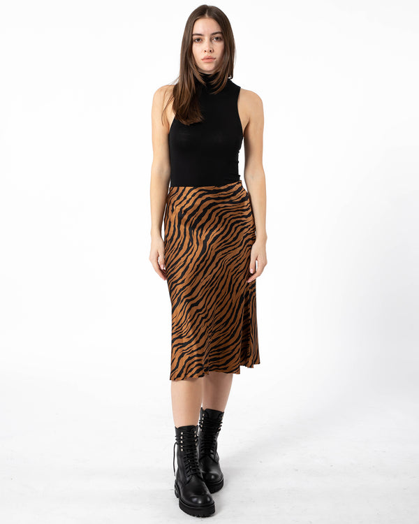 NILI LOTAN - Lane Skirt | Luxury Designer Fashion | tntfashion.ca