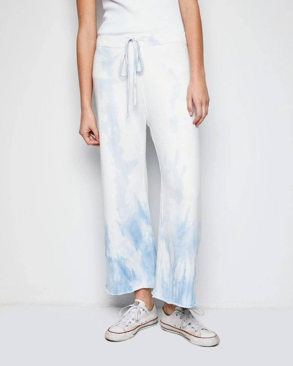 NILI LOTAN - Kiki Tie-Dye Sweatpants | Luxury Designer Fashion | tntfashion.ca