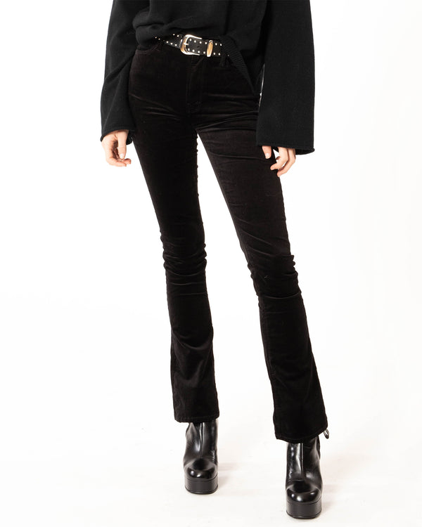 MOTHER - High Waisted Runaway Jeans | Luxury Designer Fashion | tntfashion.ca