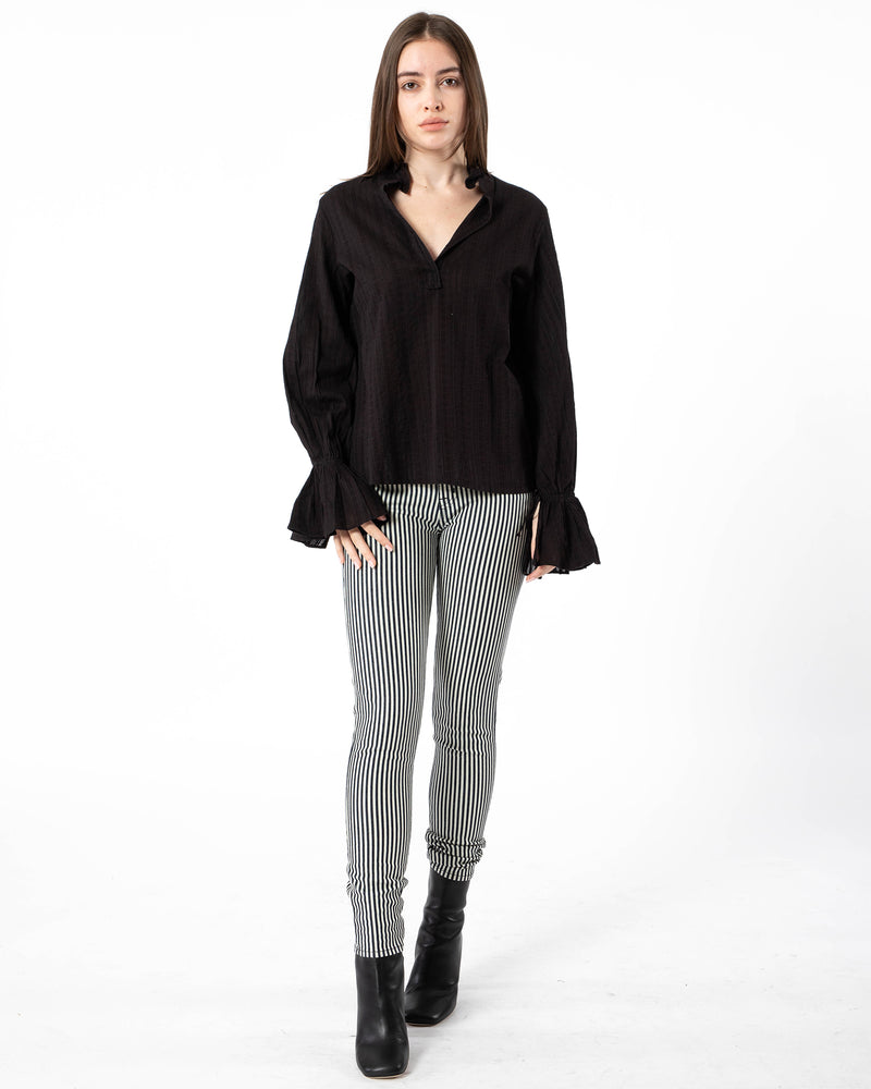 NILI LOTAN - Demi Top | Luxury Designer Fashion | tntfashion.ca