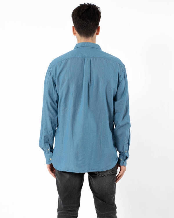 EARNEST SEWN Shirt | newtntfashion.