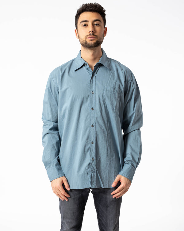 EARNEST SEWN Button-Up Shirt | newtntfashion.