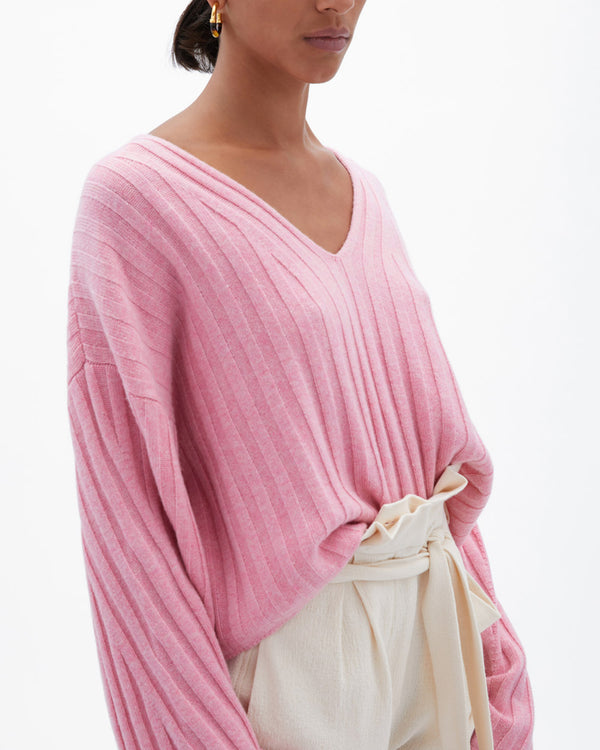JONATHAN SIMKHAI - Zena Pullover | Luxury Designer Fashion | tntfashion.ca