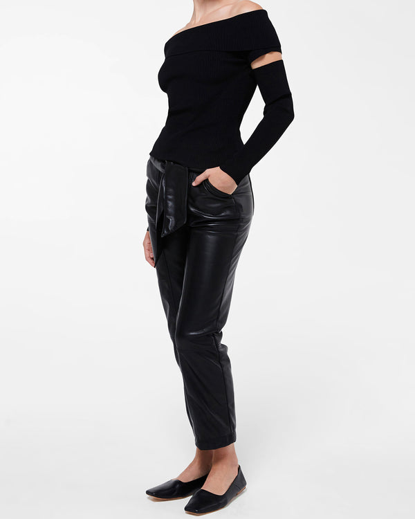 JONATHAN SIMKHAI - Zayla Sweater | Luxury Designer Fashion | tntfashion.ca