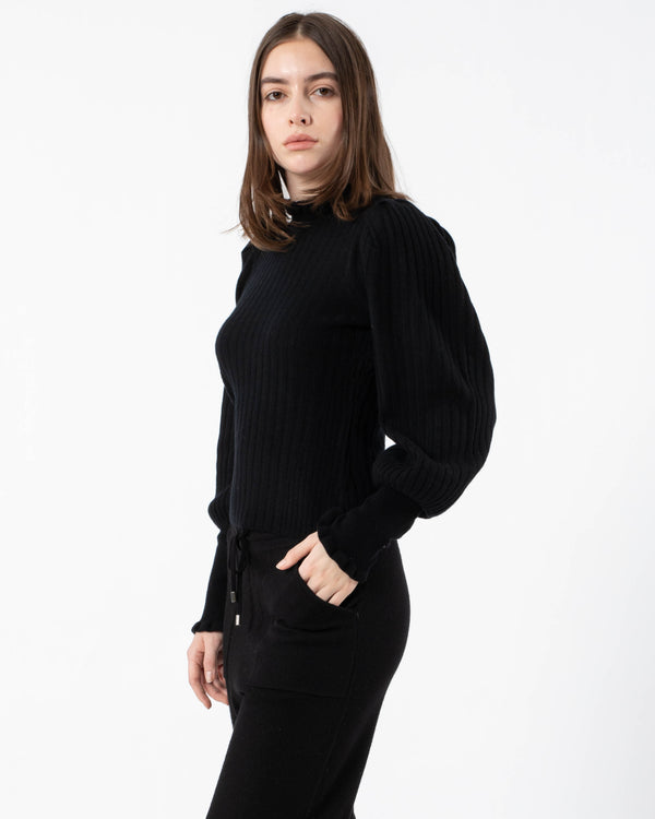 JONATHAN SIMKHAI - Drew Sweater | Luxury Designer Fashion | tntfashion.ca