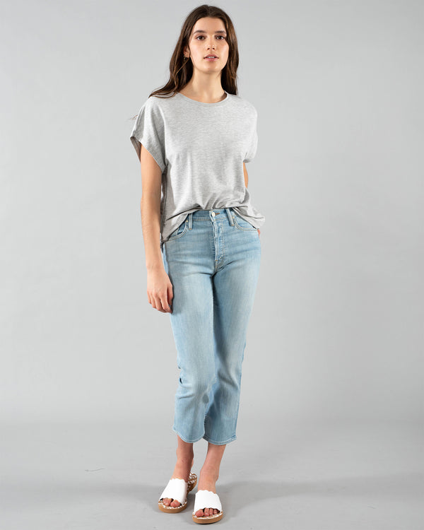 MOTHER - Tomcat Jeans | Luxury Designer Fashion | tntfashion.ca