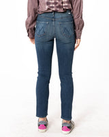 MOTHER Dazzler Ankle Jeans | newtntfashion.