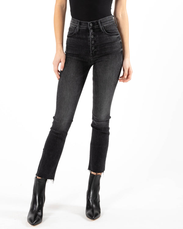 MOTHER - Pixie Dazzler Jeans | Luxury Designer Fashion | tntfashion.ca
