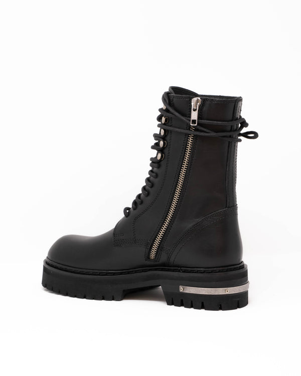 ANN DEMEULEMEESTER - Boots | Luxury Designer Fashion | tntfashion.ca