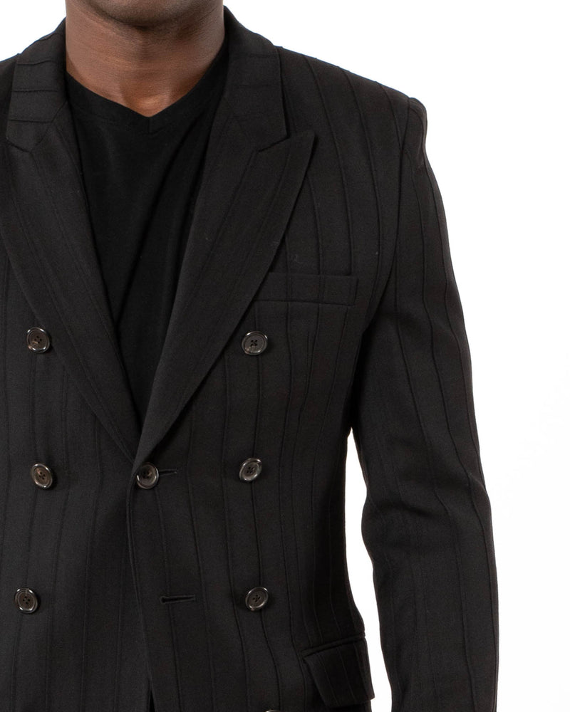 ANN DEMEULEMEESTER - Jacket | Luxury Designer Fashion | tntfashion.ca