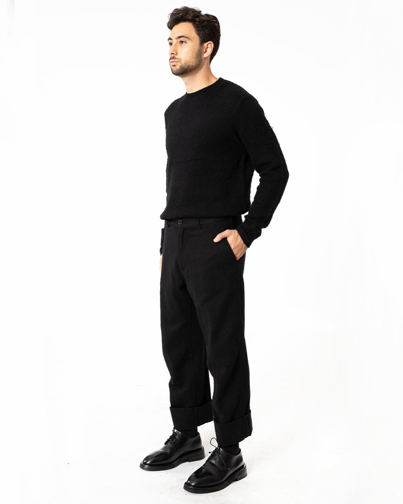 ANN DEMEULEMEESTER - Trousers | Luxury Designer Fashion | tntfashion.ca