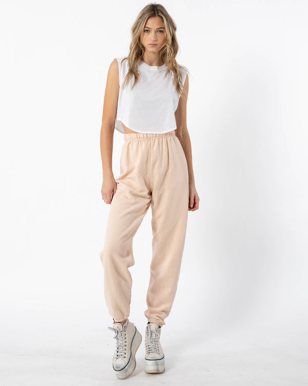 JET - Double Burnout Pants | Luxury Designer Fashion | tntfashion.ca