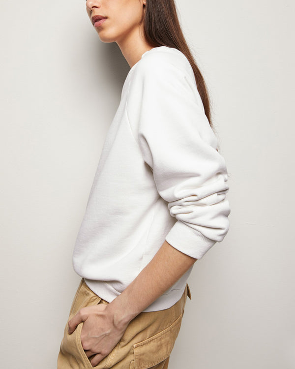 NILI LOTAN - Classic Sweatshirt | Luxury Designer Fashion | tntfashion.ca