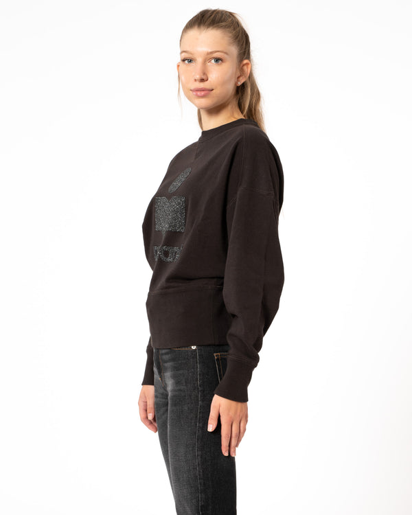 ISABEL MARANT ETOILE Teloya Sweater | newtntfashion.