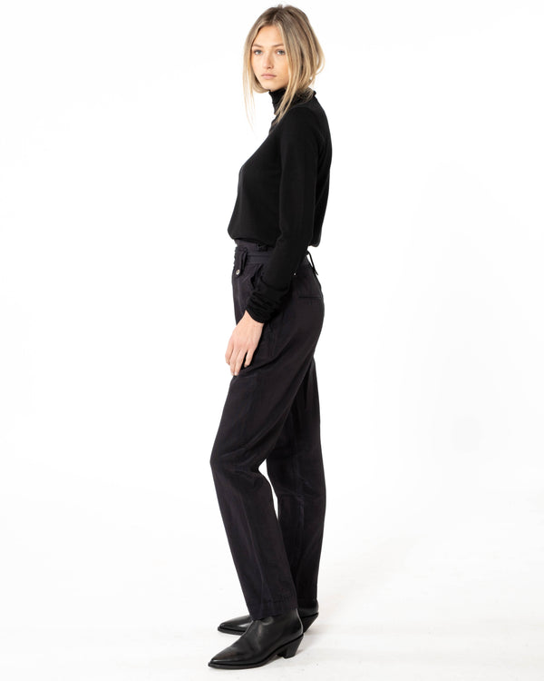 OVERLOVER - Jesse Pants | Luxury Designer Fashion | tntfashion.ca