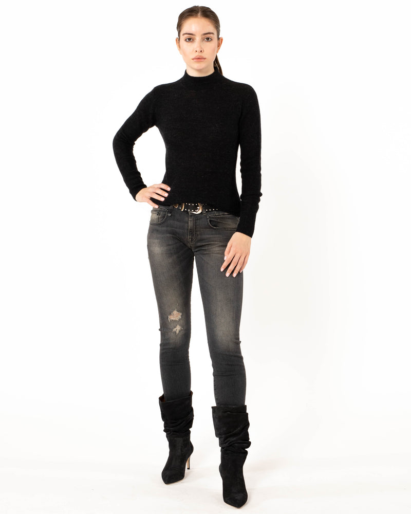 IRO - Eliza Sweater | Luxury Designer Fashion | tntfashion.ca